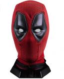 Deadpool Replica Mask