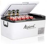 Portable Refrigerator and Freezer